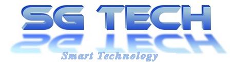 Công ty TNHH SX TM Sgtech - Giàn phơi thông minh